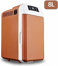 AOLI Car Refrigerator Mini Fridge Cooler and