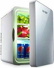 AOLI Car Refrigerator Mini Fridge Cooler & Warmer
