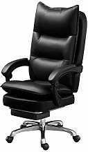 AOLI Chaise Ergonomic Office Chair Desk Chair