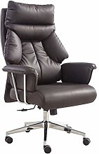 AOLI Chaise Office Chair,Executive Extra Padded