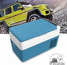 AOLI Compressor Cool Box Camping Fridge Truck