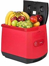 AOLI Electric Cool Box 12V 240V Car Refrigerator