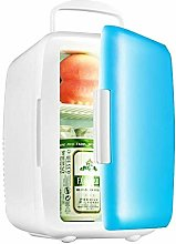 AOLI Electric Cool Box 6L Car Refrigerator Car and