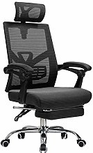 AOLI Ergonomic Mesh Office Chair, High Back Desk