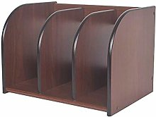 AOLI Filing Cabinets Letter Tray File Cabinet,