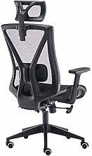 AOLI Home Desk Chair High Back Mesh Computer Task