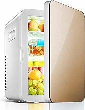 AOLI Mini Fridge - 20L Compact Refrigerator Holds