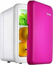 AOLI Portable Car Refrigerator 4L Mute Reefer