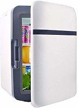 AOLI Portable Mini Refrigerator 10L Electric