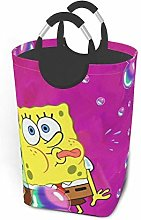 AOOEDM Laundry Basket Collapsible Laundry Hamper -