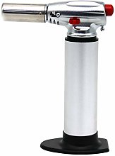 AOOK Culinary Torch - Aluminum Kitchen Hand Butane