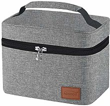 Aosbos Insulated Lunch Bag Thermal Cooler Bag