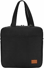 Aosbos Lunch Bag Insulated Tote Cooler Bag Thermal
