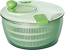AOTEMAN Salad Spinner Drain Basket Vegetable and