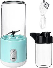 AOWU Glass BlenderUSB Rechargeable Portable