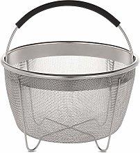 Aozita Steamer Basket for Instant Pot Accessories