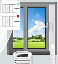 Aozzy Portable Air Conditioner Plastic Window Kit