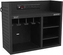 AP30SRBE Power Tool Storage Rack 760mm with Power