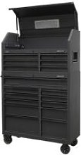 AP41BESTACK 17 Drawer Tool Chest Combination Soft