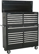 AP52COMBO2 Tool Chest Combination 23 Drawer with