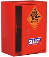 AP95 Airbag Cabinet - Sealey