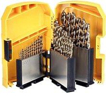 Aparoli DeWalt DT5928-QZ Drill Bit Set Cobalt