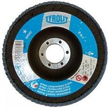 Aparoli Tyrolit 273872 Fan Washers Diameter 125 mm
