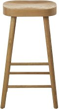 Aphrodite 71cm Bar Stool Union Rustic