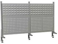 APIBP1500 Back Panel Assembly for API1500 - Sealey