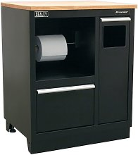 APMS20 Modular Floor Cabinet Multifunction 775mm