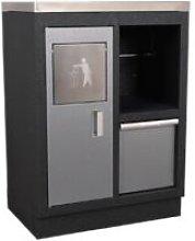 APMS57 Modular Cabinet Multifunction 680mm - Sealey