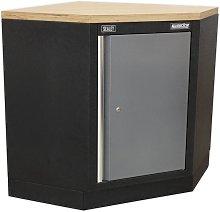 APMS60 Modular Corner Floor Cabinet 865mm - Sealey