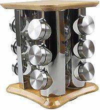 Apollo 12 Jar Spice Carousel