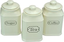 Apollo Canister Lyndhurst, Set of 3