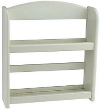 Apollo Spice Rack In Cream