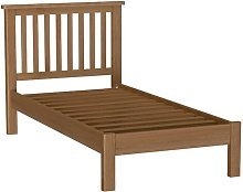 Apostolos Bed Frame August Grove
