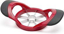 Apple Corer Slicer Fruit Cutter Divider 8