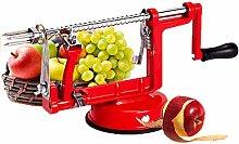 Apple Peeler Apple Corer Slicer 3 in 1 Fruit