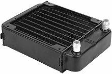 Applicable CPU Cooler, Quality Control Aluminum