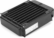 Applicable CPU Cooler, Vacuum Aluminum Brazing