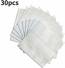 Applique Patch, 30 Pcs Self-Adhesive Waterproof