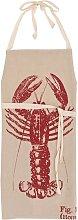 Apron - Lobster Design