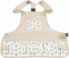 Apron Universal Cooking Apron Outdoor Use Working