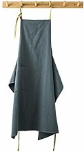 Aprons Aprons for Women with Pockets Chef Apron