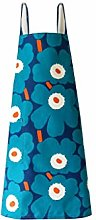 Aprons Chef Apron for Women with Front Pockets