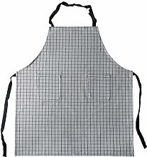 Aprons for Women and Men, Kitchen Chef Apron with
