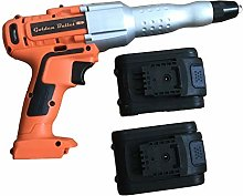 APROTII Cordless Rivet Gun, 21V Electric Brushless