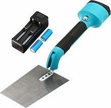 APROTII Trowel Automatic Plasterer Tool Stainless