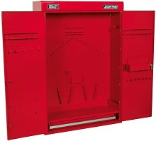 APW615 Wall Mounting Tool Cabinet with 1 Drawer -