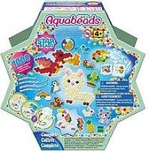 Aqua Beads Star Bead Studio